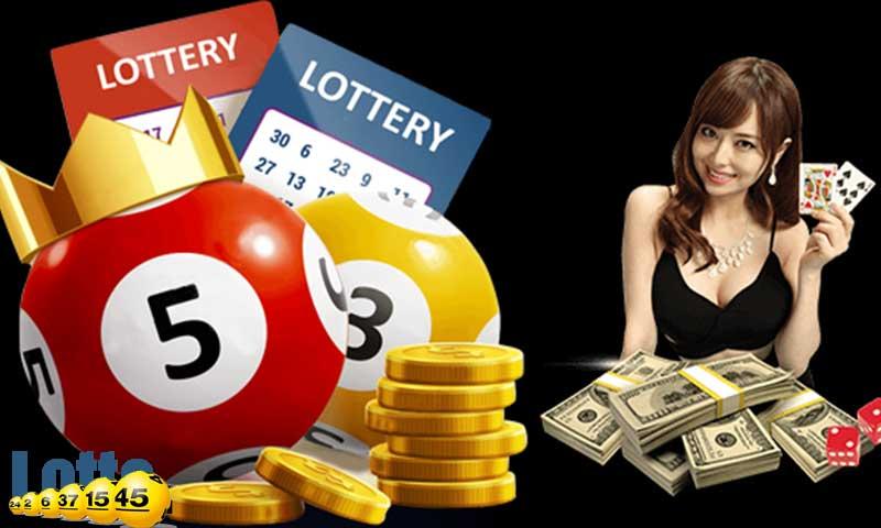 Lotterys-